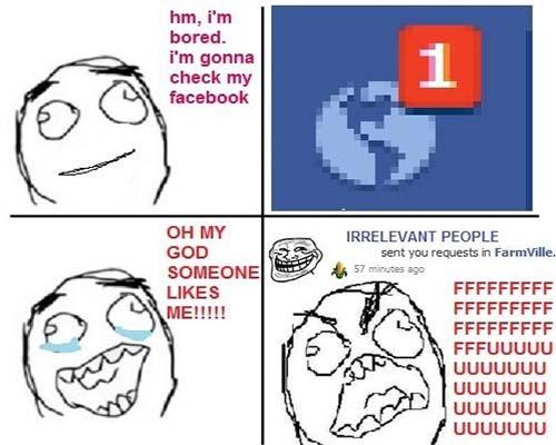 bloquer invitation fb