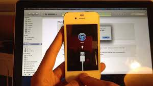 effacer application iphone itunes