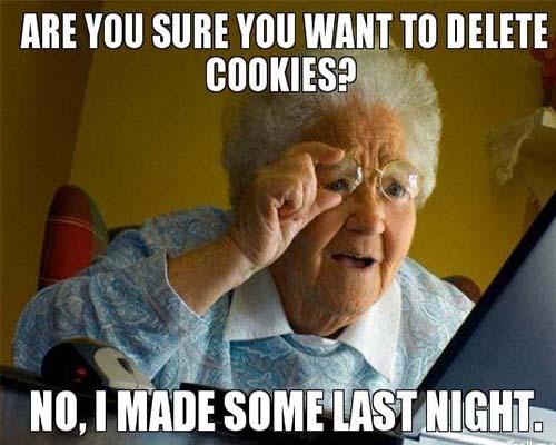 enlever cookies du navigateur
