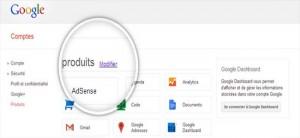 supprimer boite gmail
