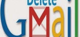 Comment supprimer compte Gmail google définitivement?