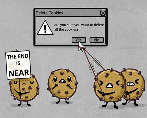 supprimer cookies des navigateurs
