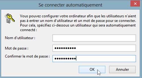 effacer mot de passe windows 8