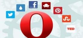 Comment effacer l'historique du navigateur Opera?
