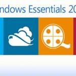 supprimer sur Windows Essentials