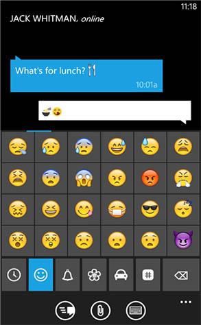 supprimer whatsapp sur windows phone