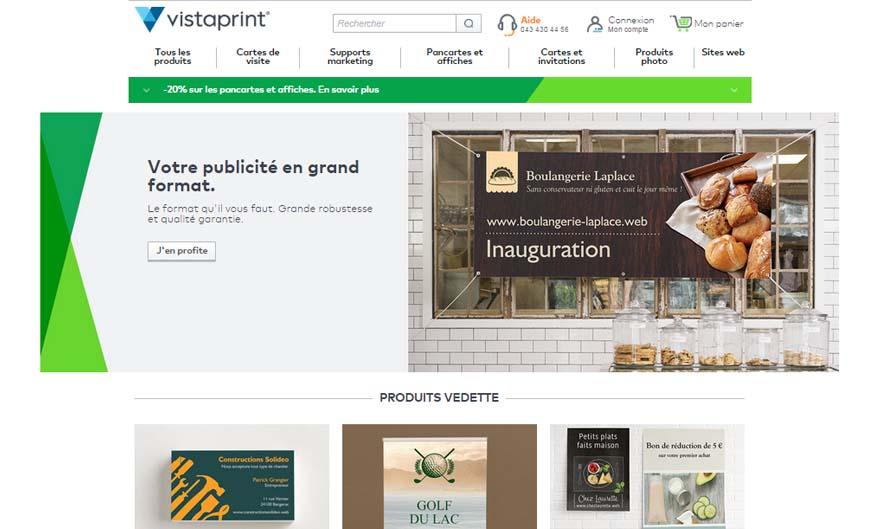 Effacer un compte vistaprint d finitivement - Code promo vistaprint frais de port gratuit ...