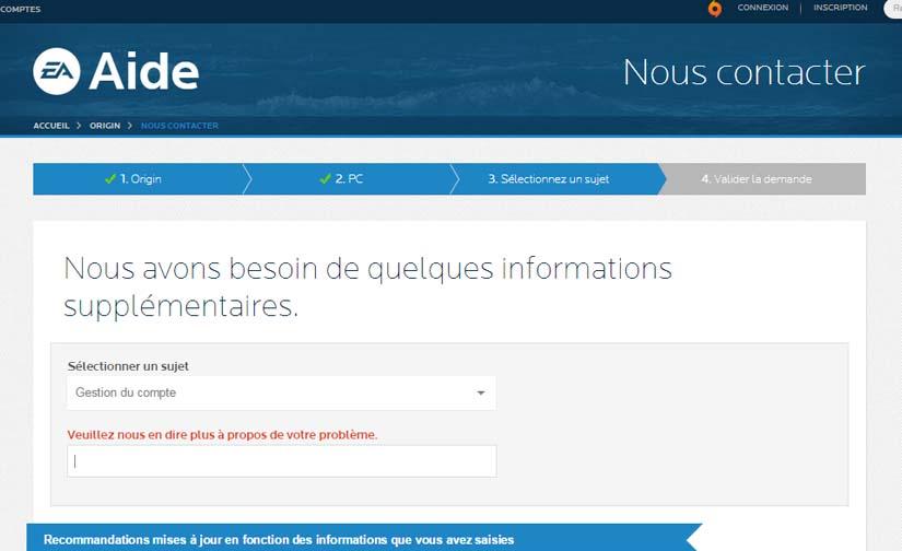 Sims 3 en ligne rencontres supprimer profil