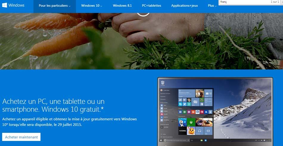 suppression compte Microsoft