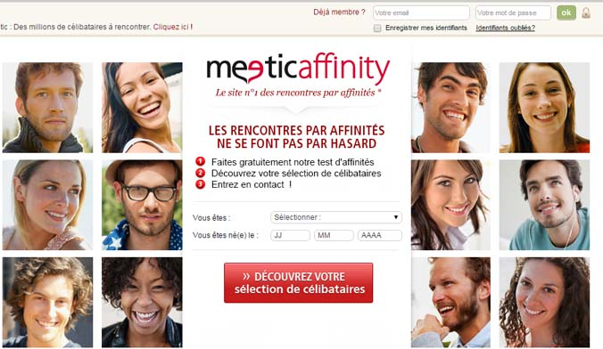 supprimer compte meetic affinity