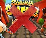 suppression score subway surfers