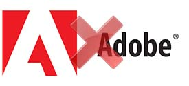 supprimer compte Adobe