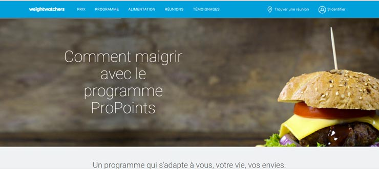 Comment résilier son abonnement weight watchers