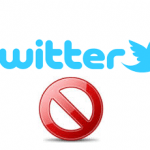 comment supprimer compte twitter