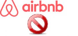 comment supprimer un compte Airbnb?