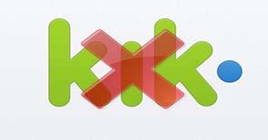 supprimer-mon-compte-kik-messenger