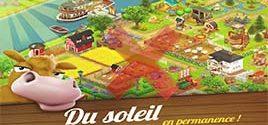 Supprimer ou Récupérer une ferme Hay Day
