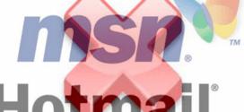 Supprimer compte messagerie Hotmail / MSN