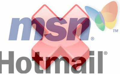 comment supprimer une adresse hotmail