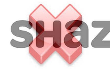 se désinscrire de Shazam