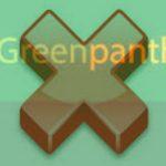 se désinscrire de compte Greenpanthera