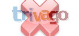 Supprimer un compte Trivago