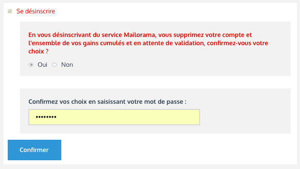 confirmer-la-suppression-Mailorama