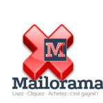 supprimer un compte Mailorama