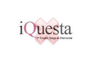 supprimer un compte iQuesta