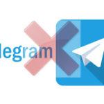 se-désinscrire-de-mon-compte-telegram