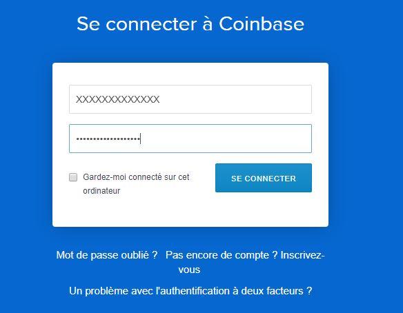 réputation fiable limpide en vue Prix usine 2019 Comment supprimer un compte Coinbase gratuitement?