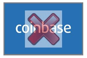 supprimer coinbase
