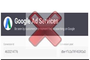 supprimer-Googleadservices