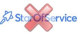 Supprimer compte StarOfService