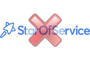 supprimer un compte starofservice