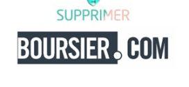 Supprimer mon compte Boursier.com
