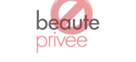 Comment se désinscrire du compte client Beauté Privée ?