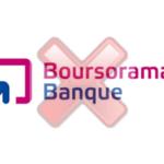 résilier compte Boursorama Banque