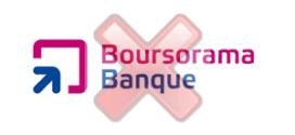 Résiliation Boursorama Banque