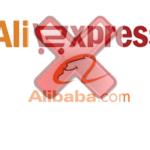 Supprimer un compte ALibaba AliExpress