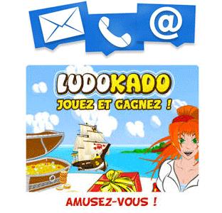 joindre le service client Ludokado