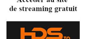 Le site de streaming en ligne HDS.TO fermé définitivement, est ce vrai?