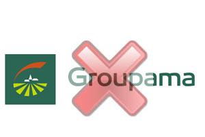 Résilier un compte Groupama