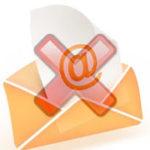 supprimer une adresse mail orange