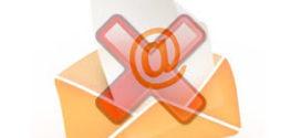 Supprimer une boite mail Orange