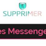 Supprimer compte Yes Messenger
