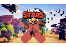 Supprimer un compte Brawl Stars