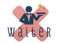 Supprimer un compte waiter