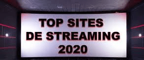 meilleurs sites de streaming gratuit en 2020