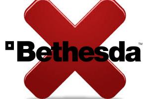 Supprimer un compte Bethesda